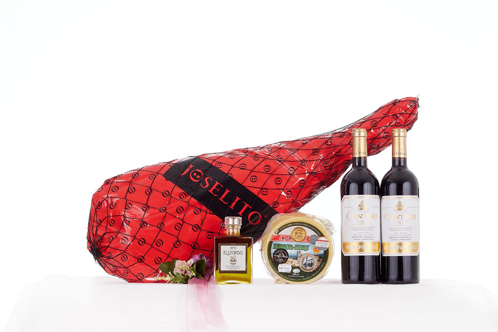 Labaka Gourmet - Iñaki Caperochipi - Fotografía