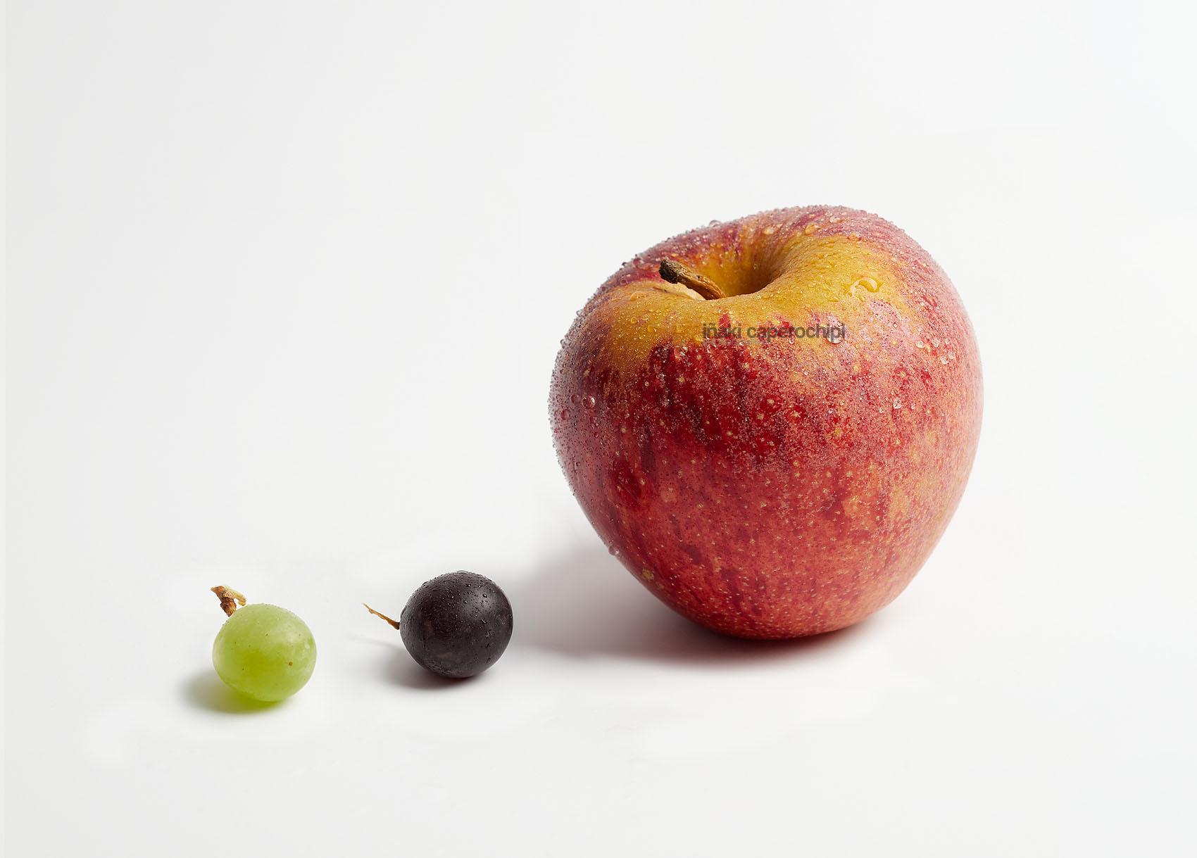 Campaña para Culinary Nation - Iñaki Caperochipi - Fotografía
