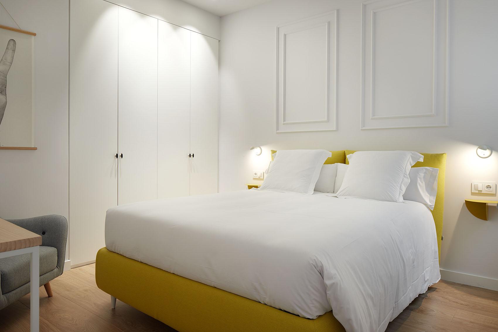 Apartamento Wiesbaden - Iñaki Caperochipi - Fotografía