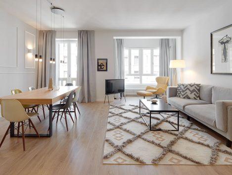 Apartamento Wiesbaden - Iñaki Caperochipi