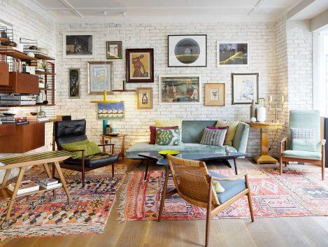 Apartamento Dear Oldie - Iñaki Caperochipi
