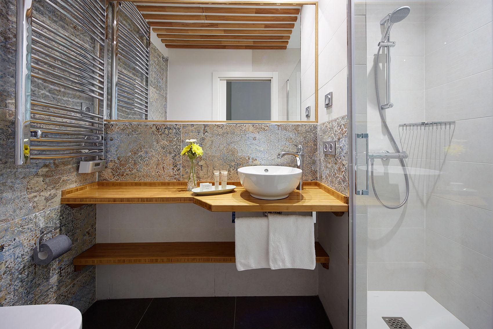 Apartamento Hamar - Iñaki Caperochipi - Fotografía