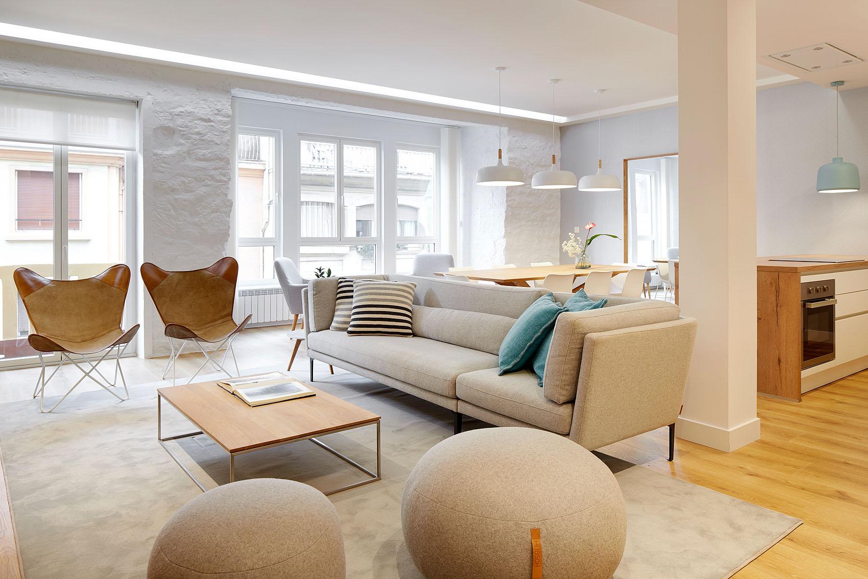 Apartamento Marugame - Iñaki Caperochipi - Fotografía