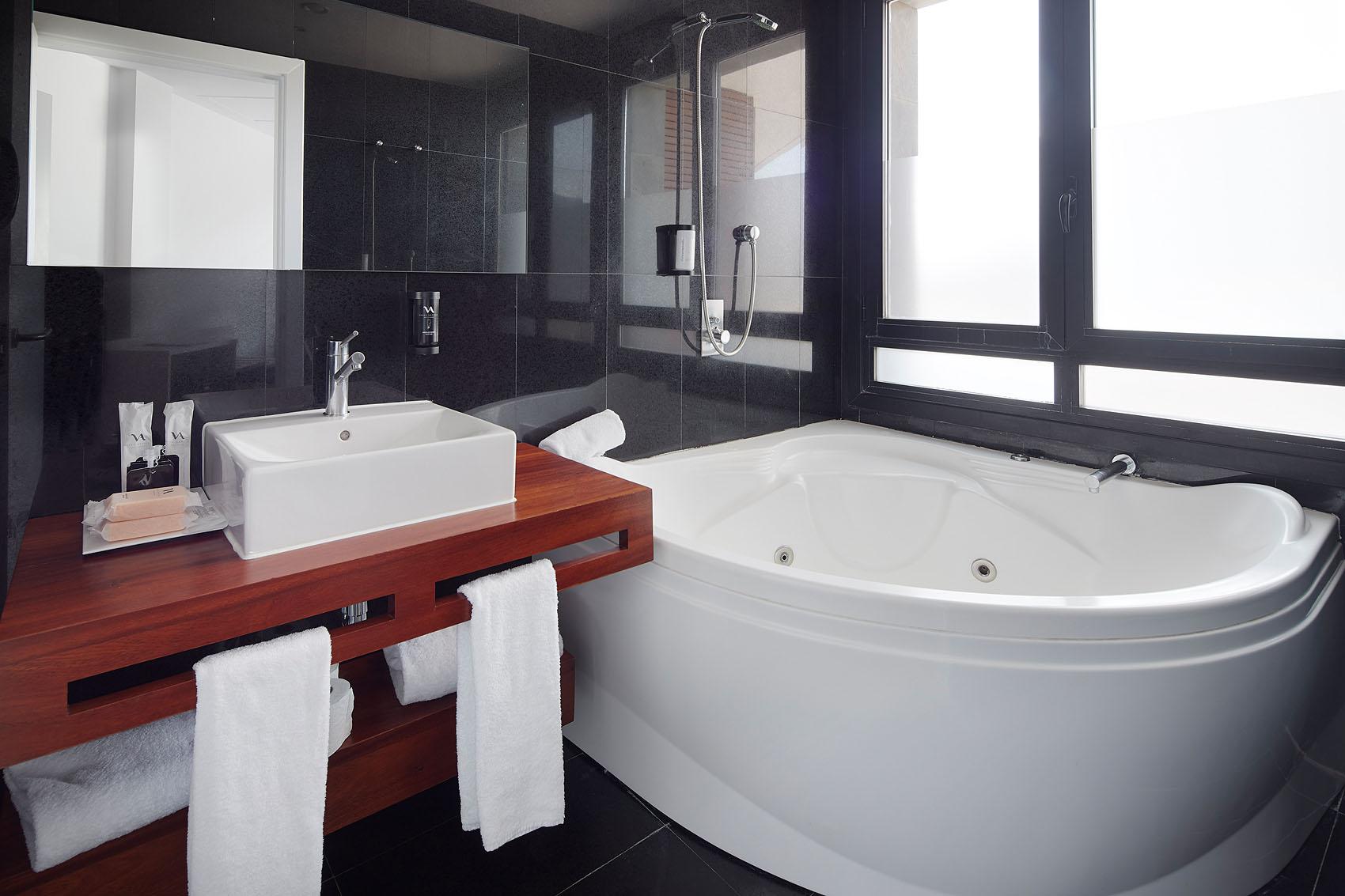 Villa Antilla Hotel & Talasoterapia - Iñaki Caperochipi - Fotografía