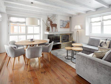 Apartamento Val De Ruda Luxe 59 - Iñaki Caperochipi