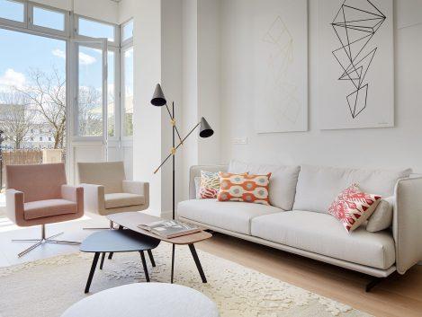 Apartamento Dolce Vita - Iñaki Caperochipi