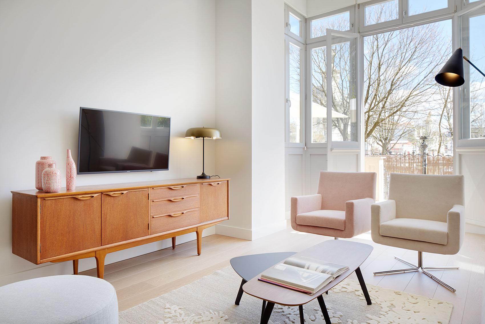 Apartamento Dolce Vita - Iñaki Caperochipi - Fotografía