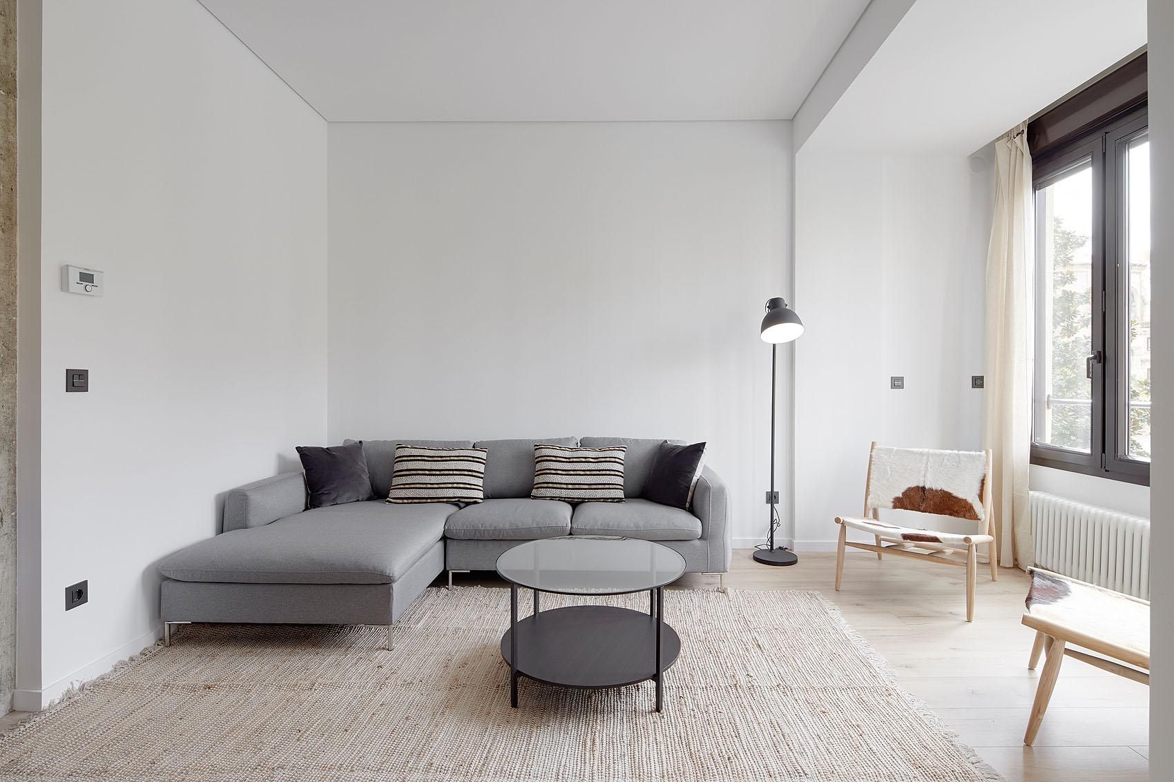 Apartamento San Francisco - Iñaki Caperochipi - Fotografía