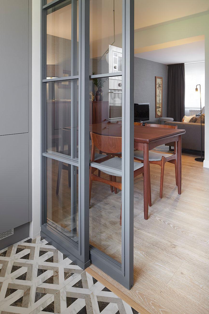 Apartamento Alaberga - Iñaki Caperochipi - Fotografía