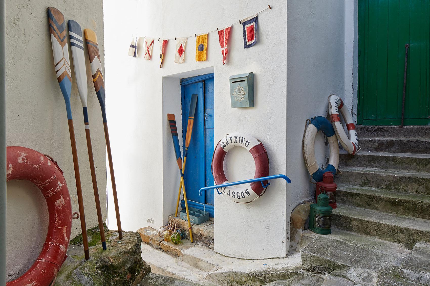 Batela - Iñaki Caperochipi - Fotografía