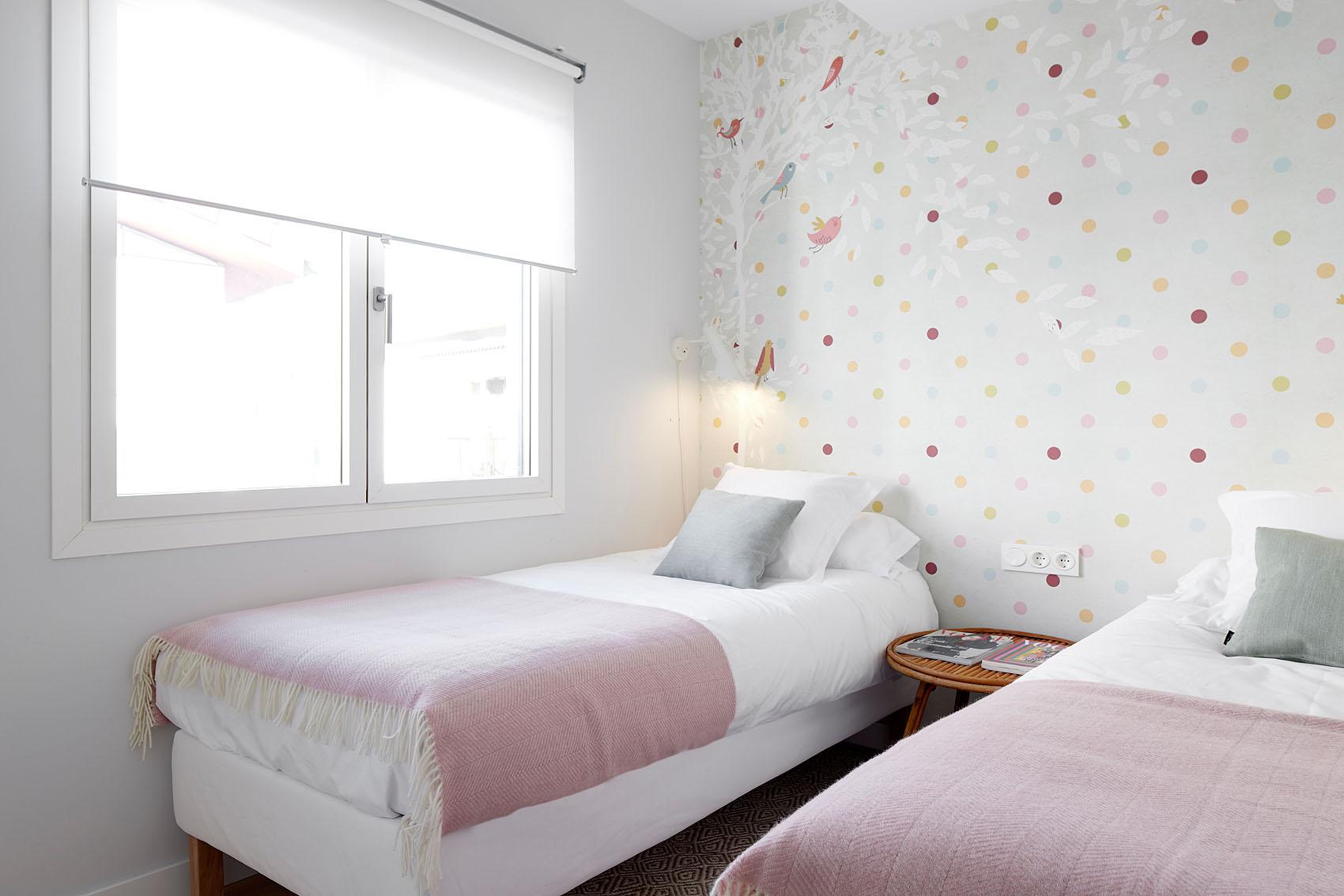 Apartamento Turistico Inurritza - Iñaki Caperochipi - Fotografía