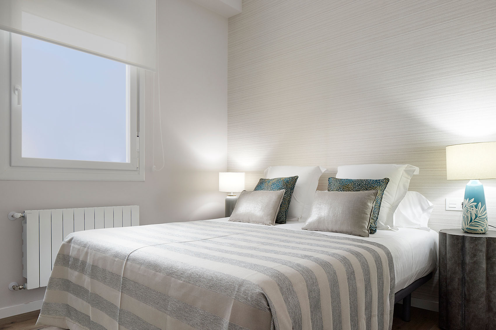 Apartamento Turistico Gran Vía - Iñaki Caperochipi - Fotografía