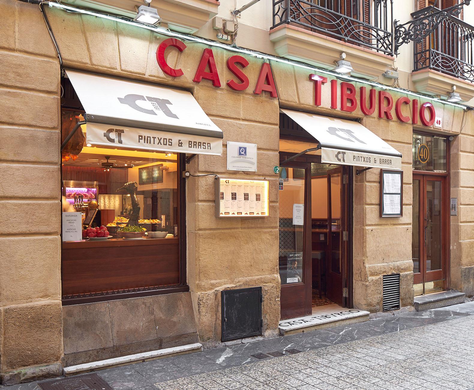 Casa Tiburcio - Iñaki Caperochipi - Fotografía