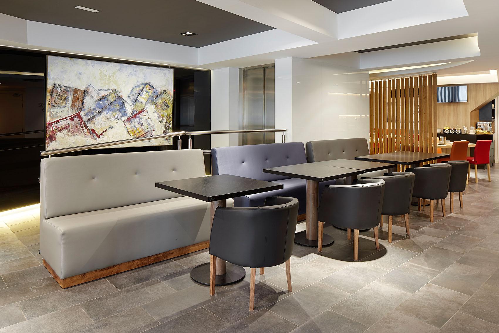 Hotel Parma - Iñaki Caperochipi - Fotografía