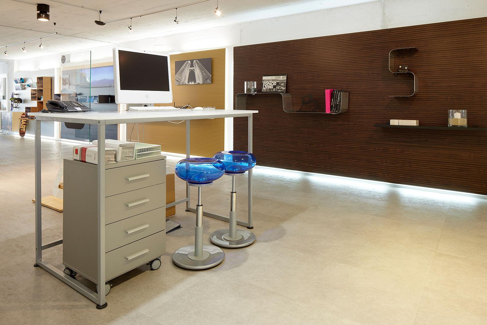 Showroom de Revers - Iñaki Caperochipi - Fotografía