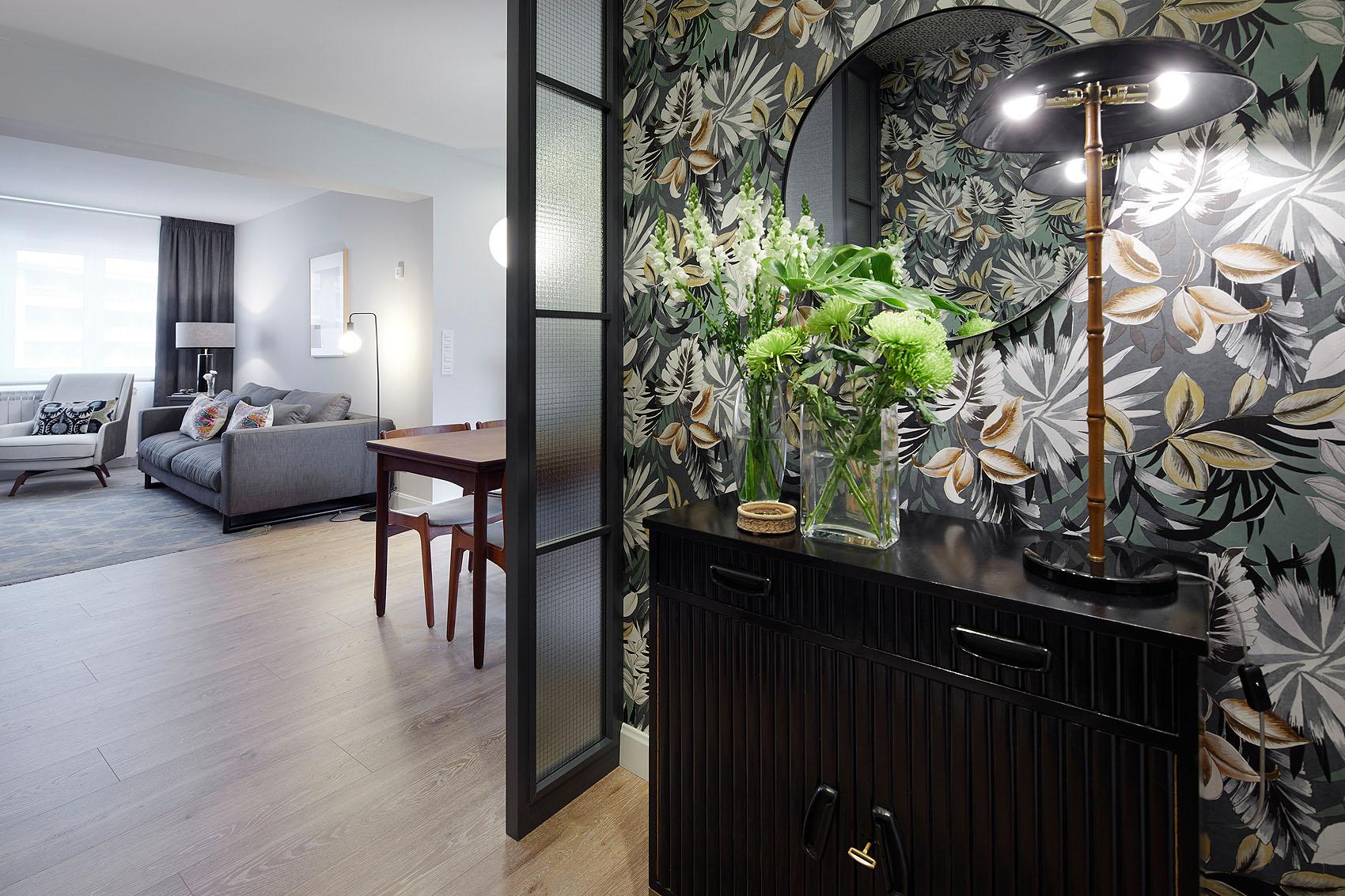 Apartamento en Renteria - Iñaki Caperochipi - Fotografía