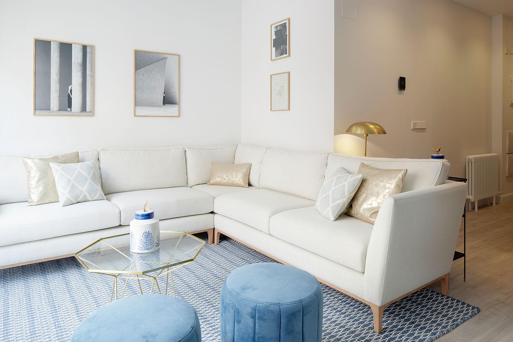 Apartamento en el centro - Iñaki Caperochipi - Fotografía