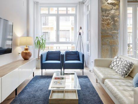 Apartamento Urumea By Feelfree Rentals - Iñaki Caperochipi