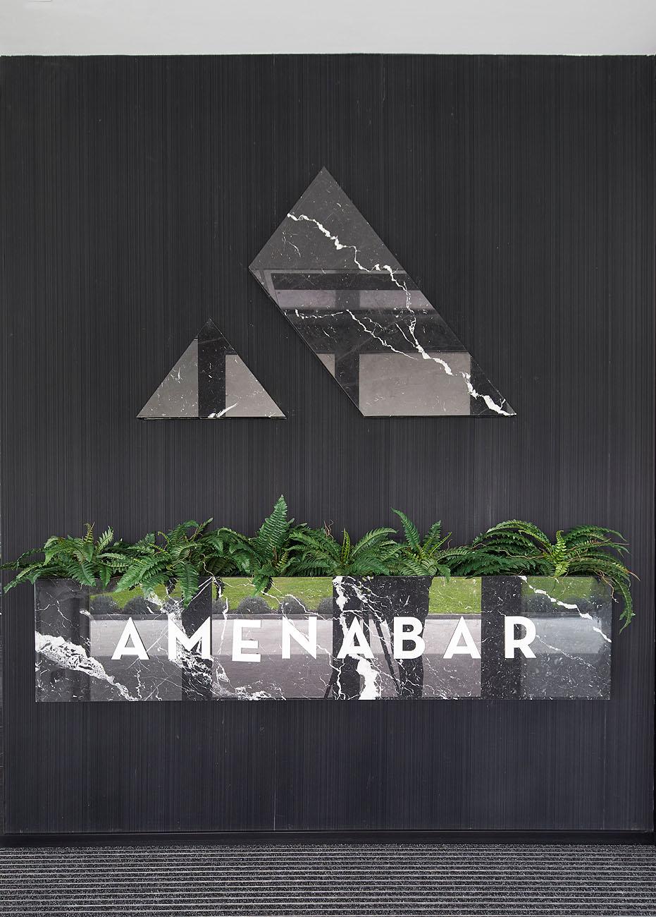 Oficinas de Amenabar en Miramón - Iñaki Caperochipi - Fotografía