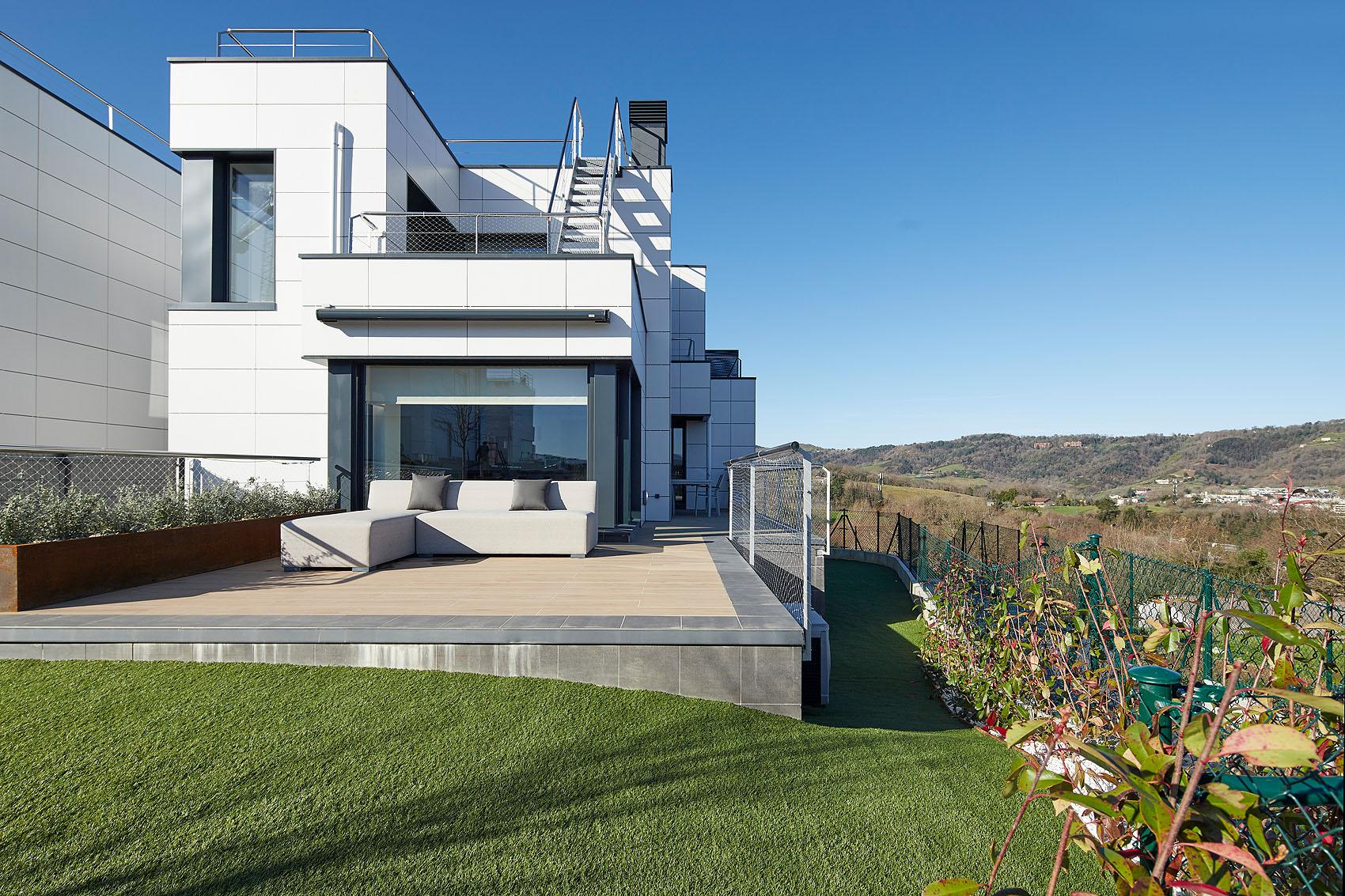 Villa Alimar by Basquestay - Iñaki Caperochipi - Fotografía