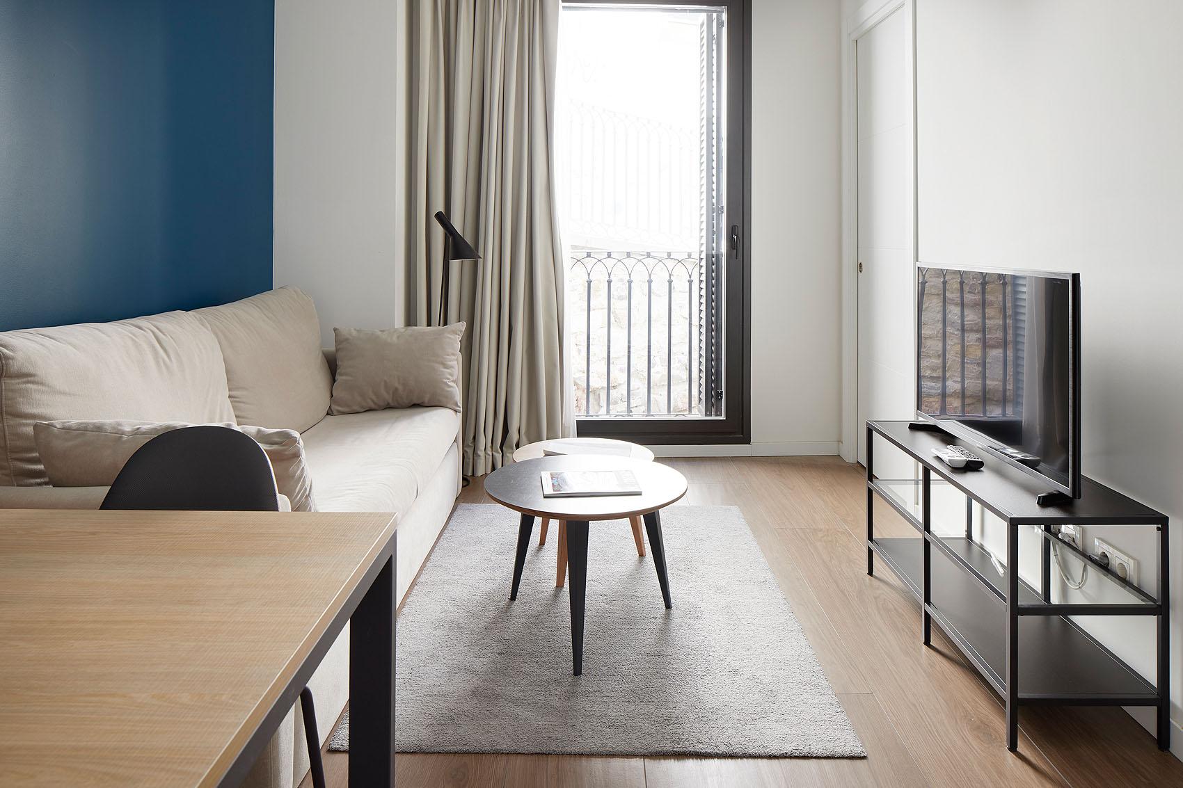 SANSEbay Apartamentos - Iñaki Caperochipi - Fotografía