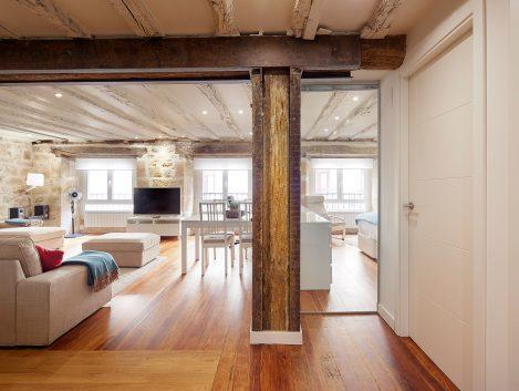 Apartamento Suite Boulevard By Always Easy Rental - Iñaki Caperochipi