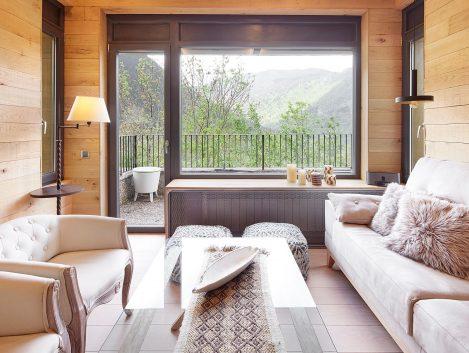 Apartamento Era Cabana en Baqueira by Feelfree - Iñaki Caperochipi