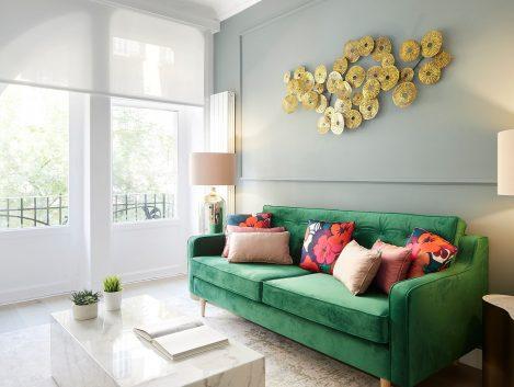 Apartamento Moraza Suite by Feelfree Rentals - Iñaki Caperochipi