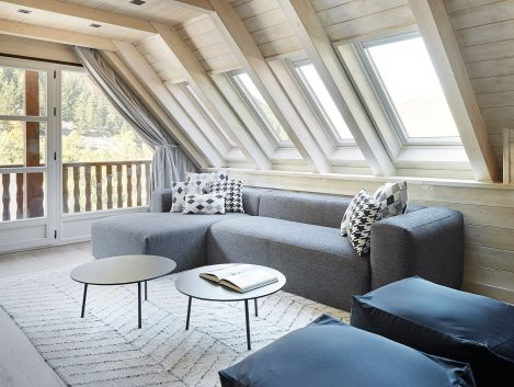 Apartamento Val de Ruda Luxe 62 by Feelfree Rentals - Iñaki Caperochipi