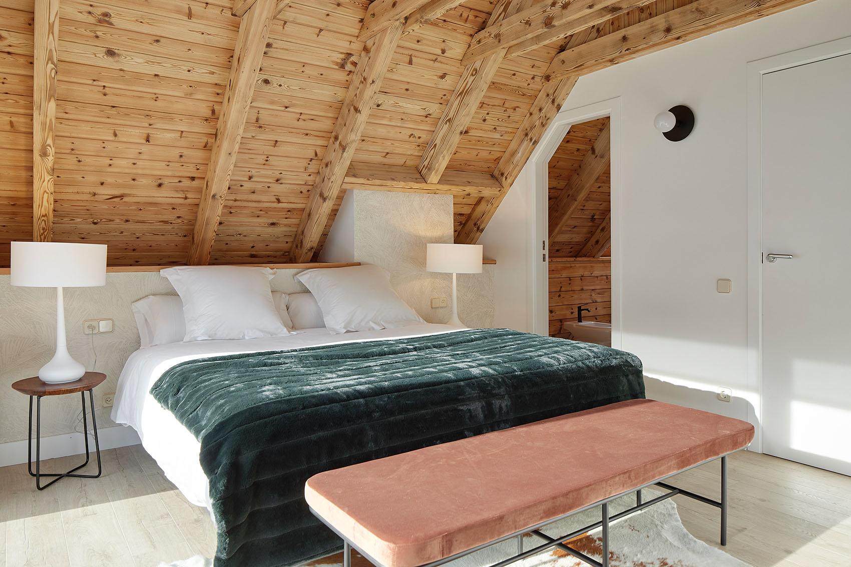 Casa Inuit en la Solana de Vielha by Feelfree Rentals - Iñaki Caperochipi - Fotografía