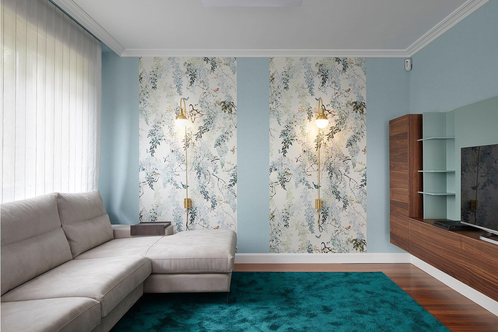 Casa Urdin por Mugarri Interiorismo - Iñaki Caperochipi - Fotografía
