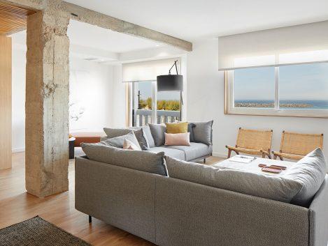 Apartamento Jai Alai 54 by Feelfree Rentals - Iñaki Caperochipi