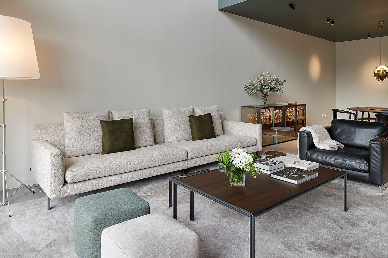 Villa Familiar en Donostia por Decop - Iñaki Caperochipi - Fotografía