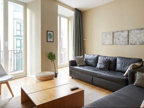 Apartamentos Mercaderes by Pamplona Apartments - Iñaki Caperochipi