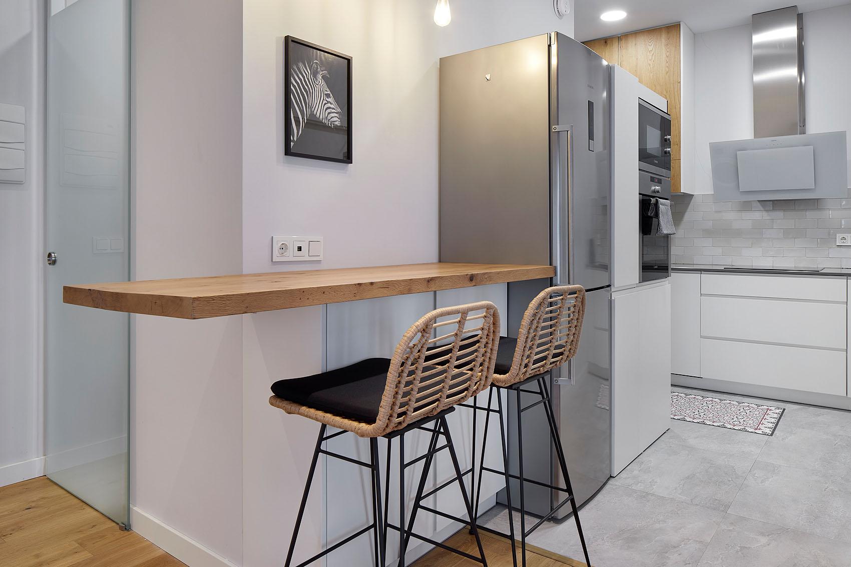 Apartamento en San Sebastian - Iñaki Caperochipi - Fotografía
