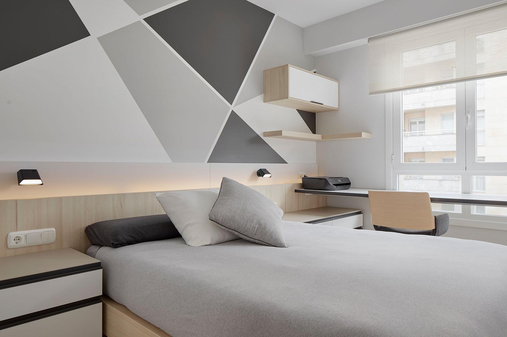 Apartamento en Riberas - Iñaki Caperochipi - Fotografía